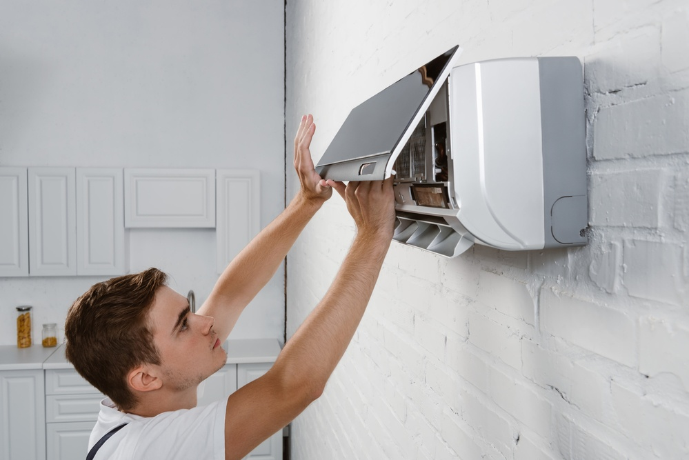 Replace Your Central Air Conditioning