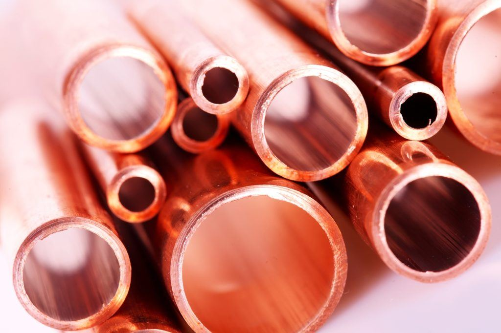 Copper Repipes