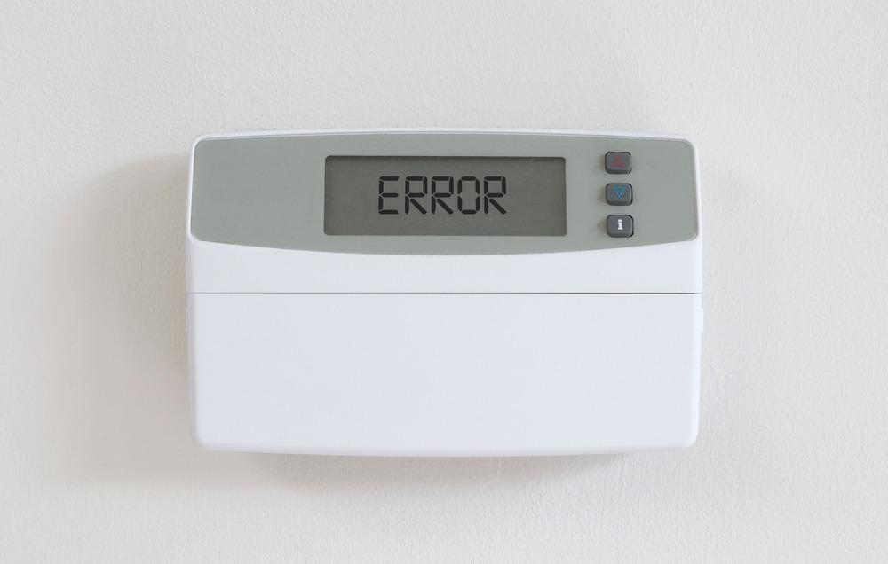 Furnace  Ac  Hvac Thermostat Repair  U0026 Replacement Pomona