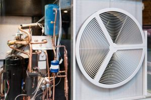 AC Condenser Unit Repair